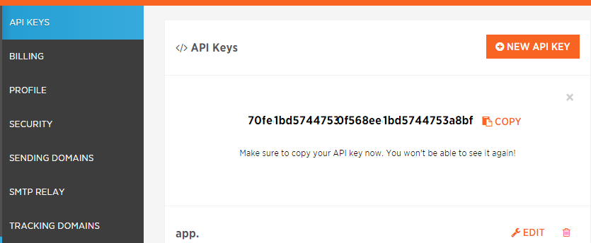 COPY-API-KEY