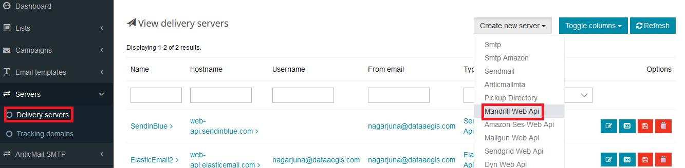 Mailgun Templates | Mailgun Integration Guide